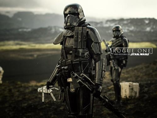 Star Wars Wallpaper Star Wars The Mandalorian Death Troopers 2577161 Hd Wallpaper Backgrounds Download