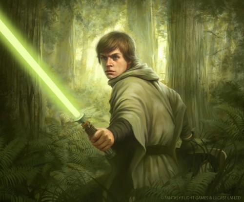 Luke Skywalker Image Star Wars Luke Endor 2582259 Hd