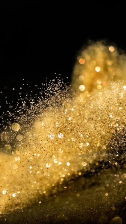 258 2582783 gold glitter festive christmas iphone 11 wallpaper glitter