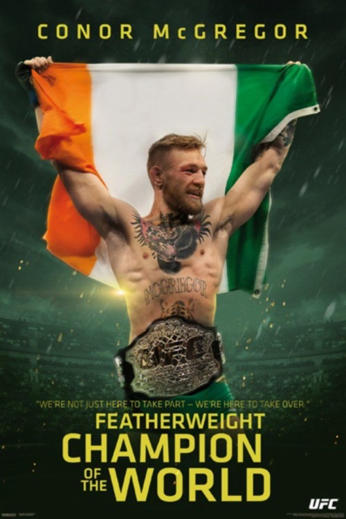 List Of Free Conor Mcgregor Hd Wallpapers Download Itlcat