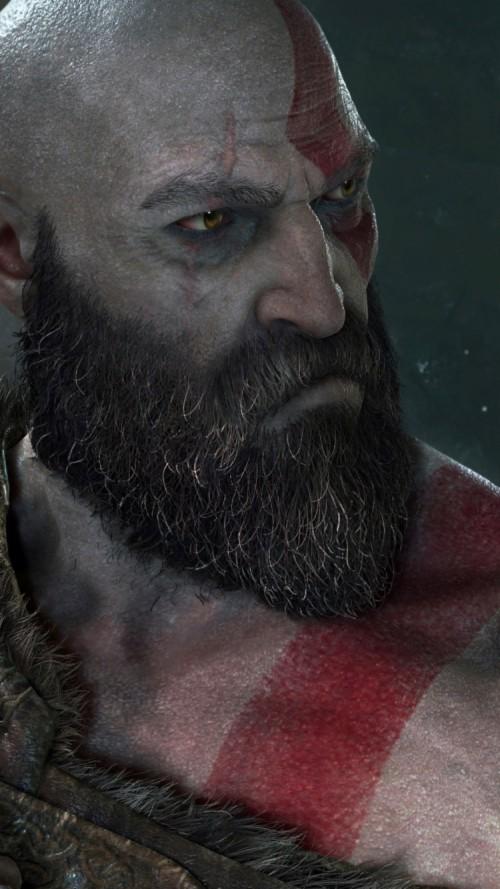 Kratos God Of War Wallpaper God Of War 4k 271244 Hd