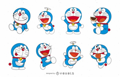 27 277271 a dream doraemon doraemon action photos vector doraemon