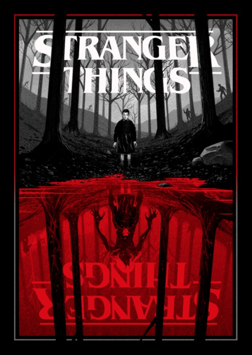 List Of Free Stranger Things Hd Wallpapers Download Itl Cat