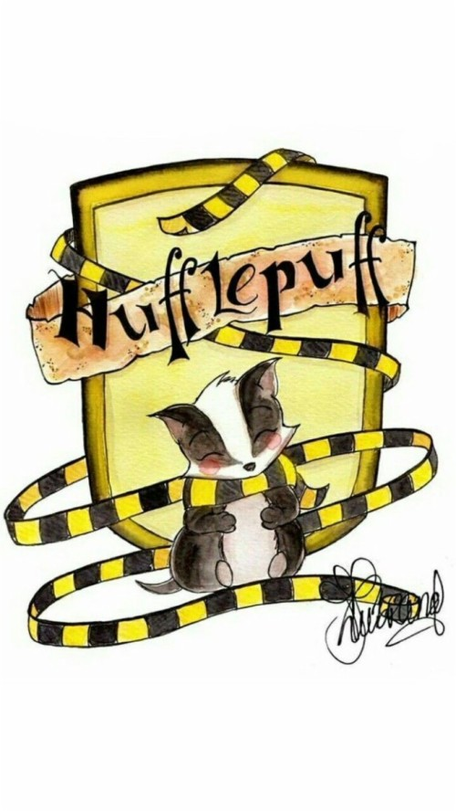 List Of Free Hufflepuff Wallpapers Download Itl Cat