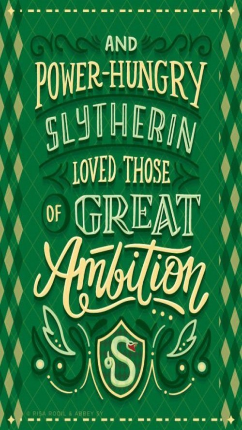List Of Free Slytherin Wallpapers Download Itlcat