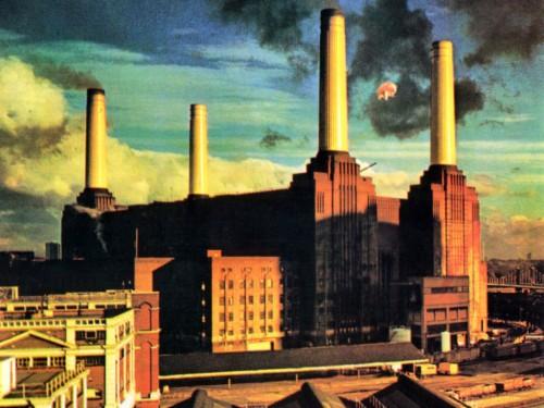 Pink Floyd Pink Floyd Animals High Resolution 286367