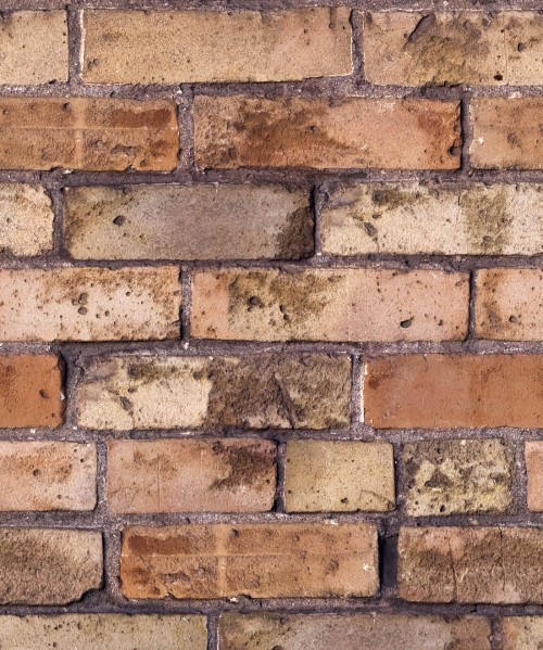 Realistic Bricks Removable Wallpaper Bricks Wall Paper 194613 Hd Wallpaper Backgrounds Download
