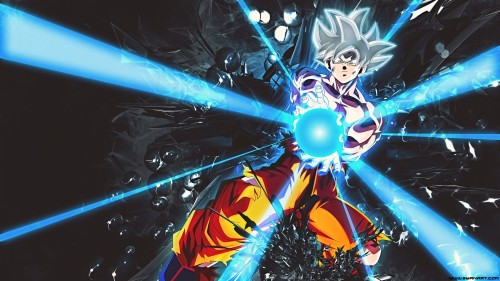 Goku Ultra Instinct Wallpapers Anime Wallpaper Hd 4k 850211 Hd Wallpaper Backgrounds Download