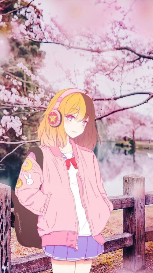 Cute And Beautiful Japanese Animated Cartoon Images Blue Hair Dj Anime 909352 Hd Wallpaper Backgrounds Download