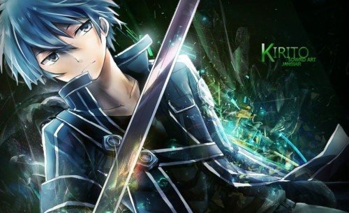 Wallpaper Anime Keren 5 New Anime Wallpaper Hd 85059 Hd
