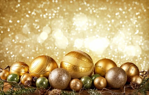 Wallpaper Christmas Tree Ball Decoration New Year Ipad Pro 12 9 Christmas 3131681 Hd Wallpaper Backgrounds Download