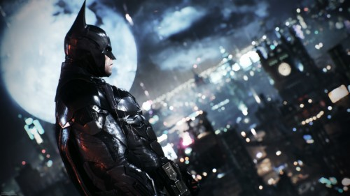 Batman Arkham Knight 4k Hd Desktop Wallpaper For Ultra