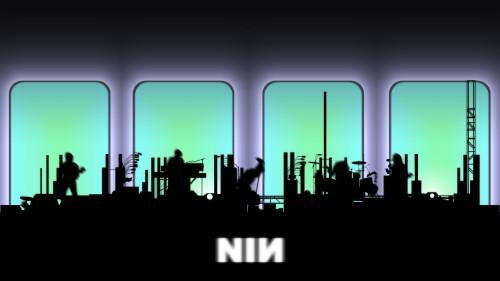 Nine Inch Nails Wallpaper Nine Inch Nails Wallpaper Full