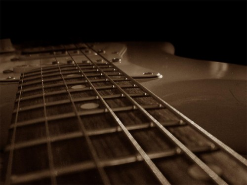 Classical Guitar Wallpaper Fender Strat Background