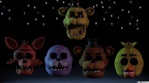 The Best Fnaf 3 Wallpapers  Wallpapers