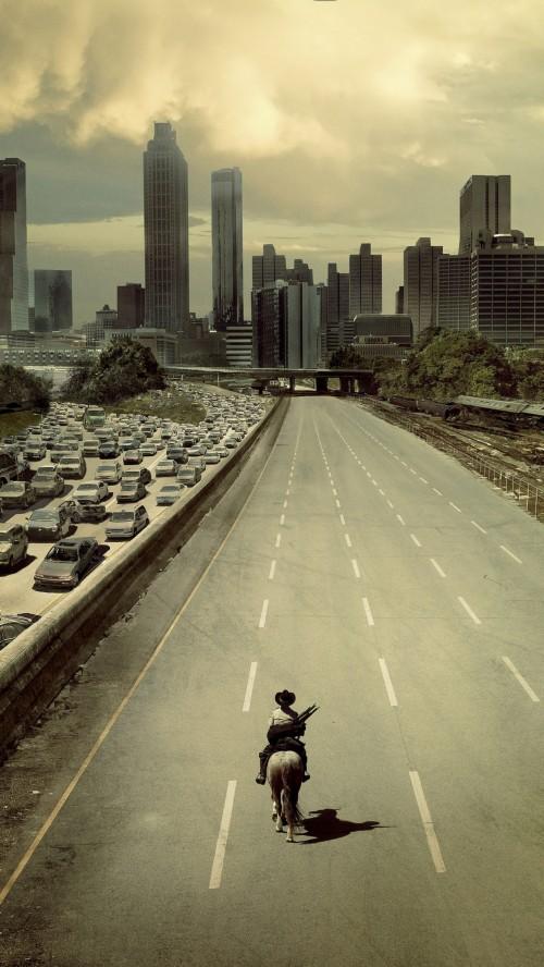 The Walking Dead Andrew Licnon 4k Dp Walking Dead