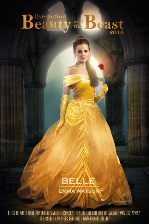 Belle Beauty And The Beast Wallpapers Beauty And The Beast