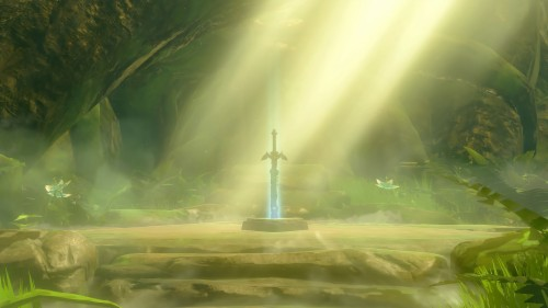 List Of Free Breath Of The Wild Wallpapers Download Itlcat
