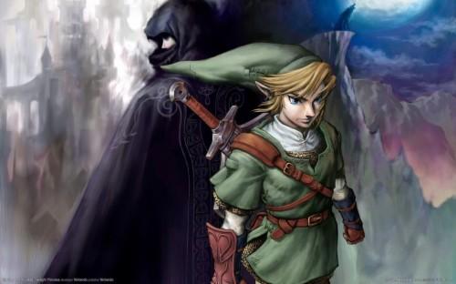Zelda Live Wallpaper Legend Of Zelda Twilight Princess Hd