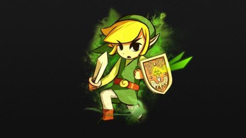 Zelda Hd Wallpaper Link Wallpaper Wind Waker 301430