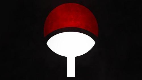 300 3004645 wallpaper of naruto red symbol uchiha clan white