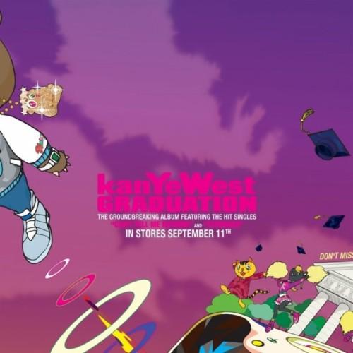 10 Most Popular Graduation Kanye West Wallpaper Full Kanye West Graduation Bear Art 470213 Hd Wallpaper Backgrounds Download