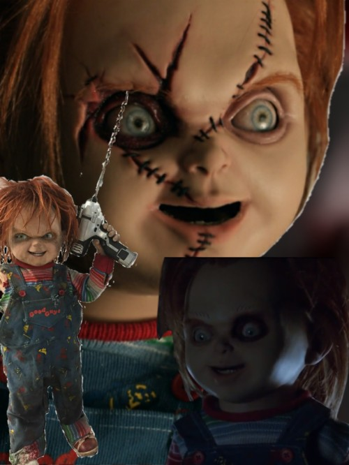 Cult Of Chucky 4k Chucky Complete 7 Collection 1596923 Hd Wallpaper Backgrounds Download