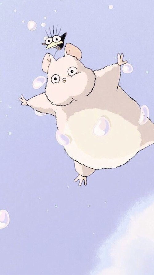 Image Spirited Away Rat 3081101 Hd Wallpaper Backgrounds Download
