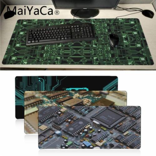 Attack on Titan mouse Pad Custom Rivaille Ackerman Eren Jaeger Keyboard Mats HOT