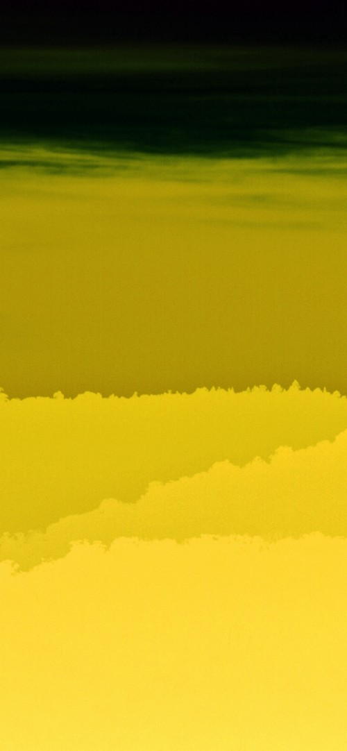 Yellow Mountain Morning Sunrise Nature Iphone X Wallpaper Iphone