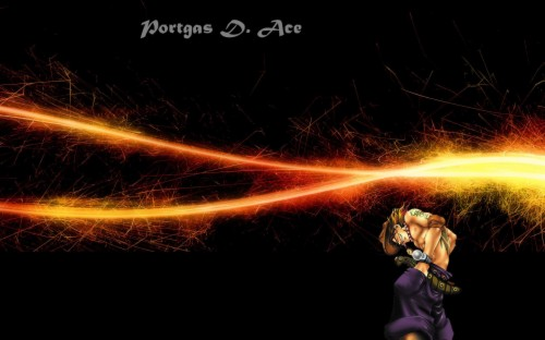 Anime One Piece Portgas D Black Ace One Piece 1576145 Hd Wallpaper Backgrounds Download