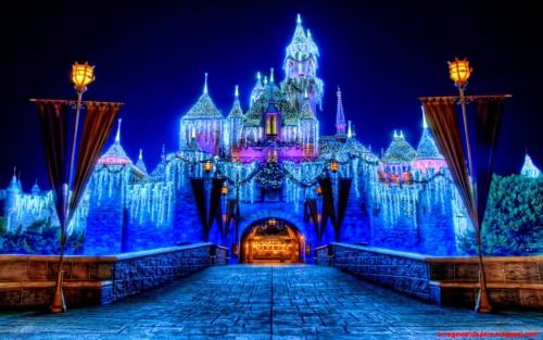 Disneyland Hd Wallpaper Mega Wallpapers Disneyland Resort 3110672 Hd Wallpaper Backgrounds Download