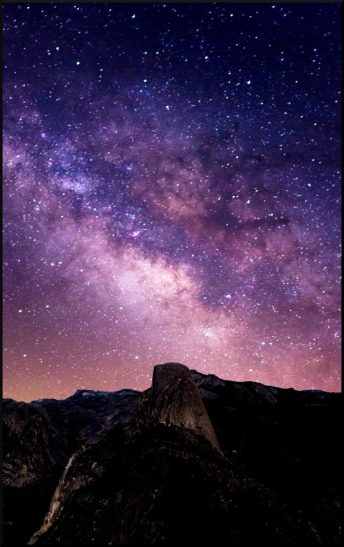 Milky Way Wallpaper 4k Iphone 11 Pro Wallpaper Galaxy 3130355 Hd Wallpaper Backgrounds Download