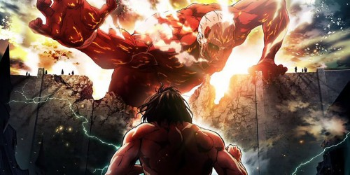 Attack On Titan Live Wallpaper Pc 3140961 Hd Wallpaper Backgrounds Download