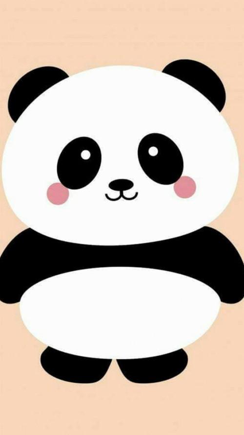 Neon Panda 3040311 Hd Wallpaper Backgrounds Download