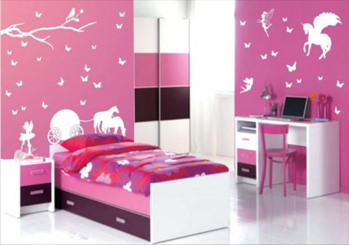 Bedroom Design Tool Girls Wallpaper Ideas Adorable - Dream ...