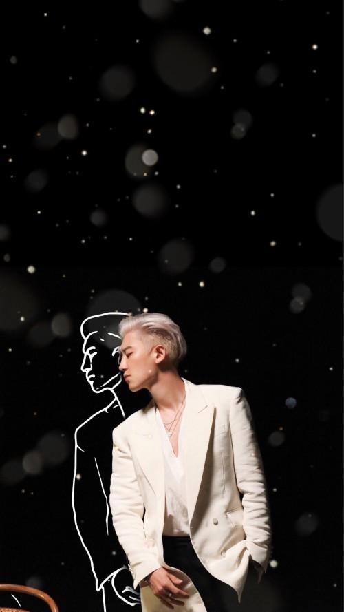 Chanyeol Wallpaper 2020 3209449 Hd Wallpaper Backgrounds Download