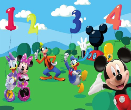 mickey mouse clubhouse wallpaper border mickey mouse clubhouse 3232646 hd wallpaper backgrounds download mickey mouse clubhouse wallpaper border