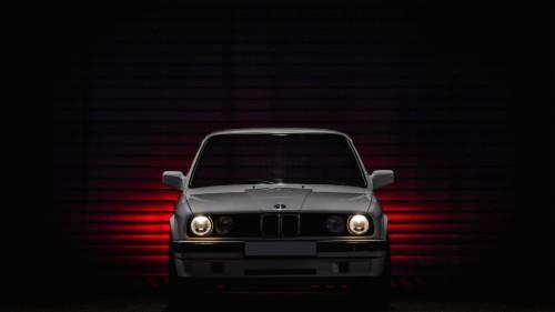 Bmw E30 Classic Car Front Wallpaper Bmw 320 331872
