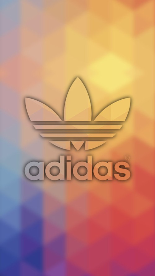 Adidas Logo Wallpaper Iphone 98607 Hd Wallpaper