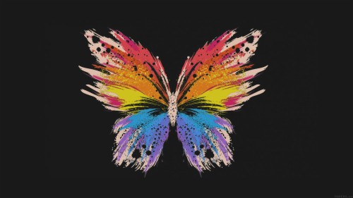 Desktop Wallpaper Laptop Mac Macbook Air Ai76 Butterfly Butterfly Iphone Xs Max 337407 Hd Wallpaper Backgrounds Download