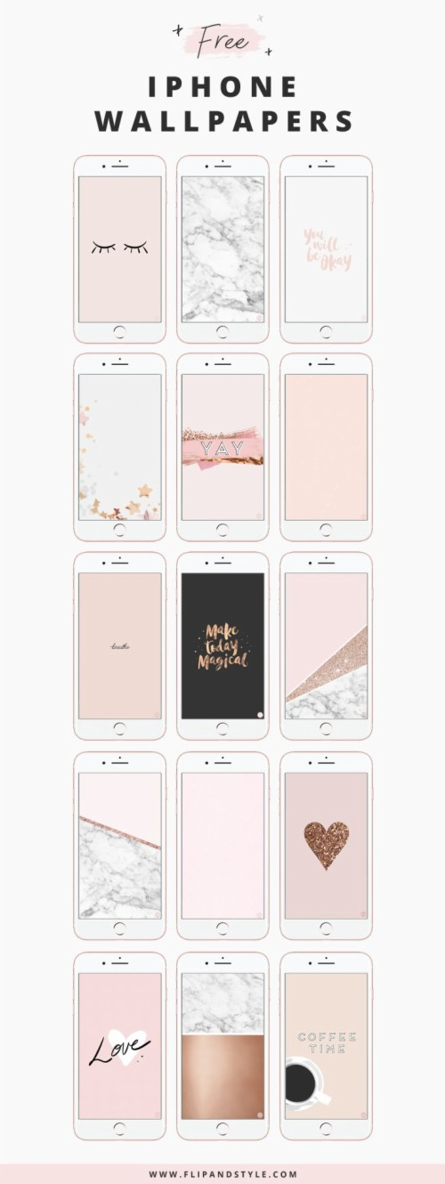 List Of Free Aesthetic Iphone Wallpapers Download Itl Cat