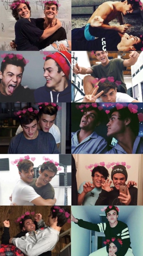 List Of Free Dolan Twins Wallpapers Download Itlcat