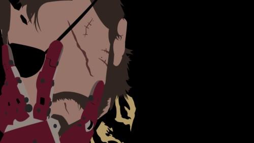 Metal Gear Solid V The Phantom Pain 2273901 Hd