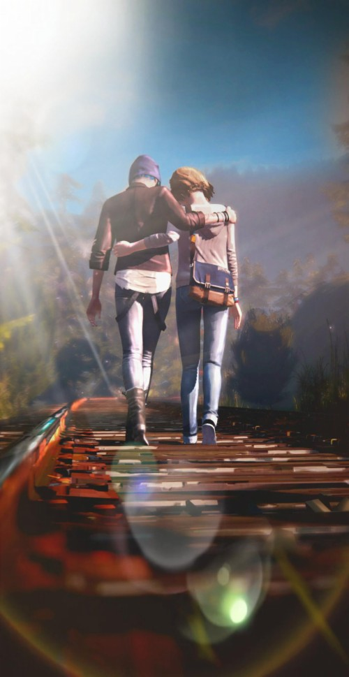 List Of Free Life Is Strange Wallpapers Download Itl Cat