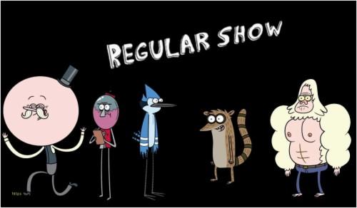 Regular Show Wallpaper Awesome Regular Wallpaper Regular