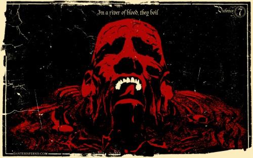Circles Of Hell Wallpaper Dante S Inferno Hd 349870