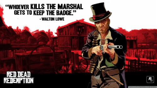 List Of Free Red Dead Redemption Wallpapers Download Itl Cat