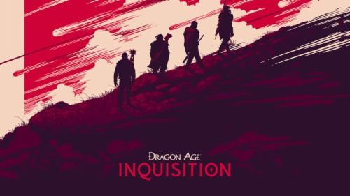 Dragon Age Inquisition Wallpaper Dragón Age Inquisition
