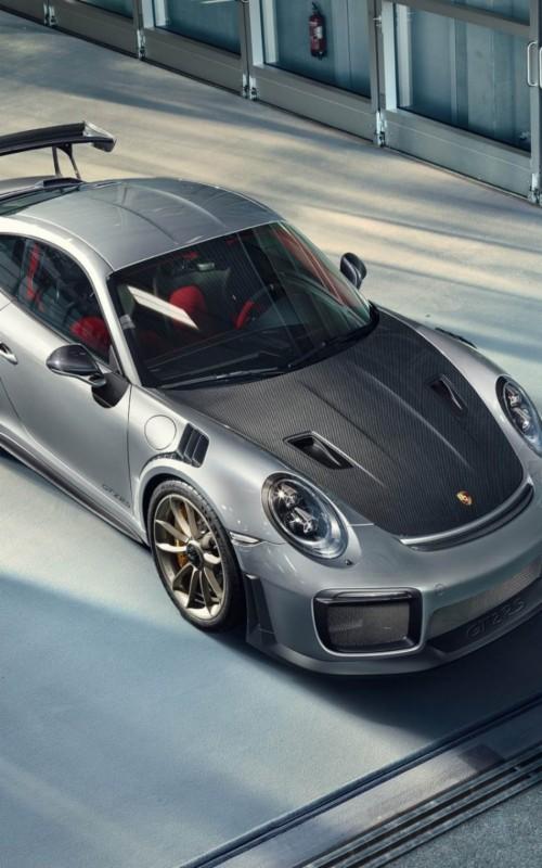 2018 Porsche 911 Gt2 Rs Picture Porsche 911 Gt2 Rs